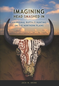 Imagining Head Smashed-in cover