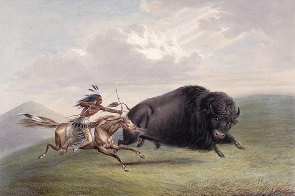 7302-Buffalo_Hunt